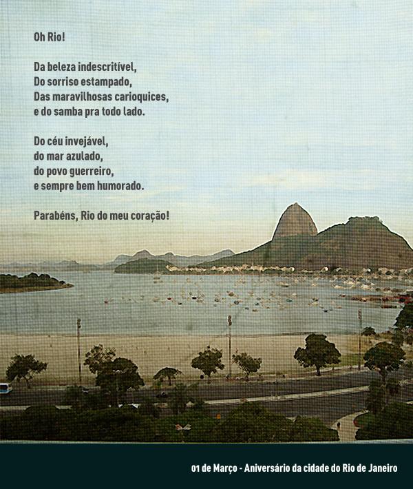 Os 100 melhores Frases Sobre O Rio De Janeiro Para Fotos