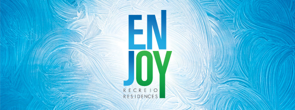 Enjoy Recreio Residences